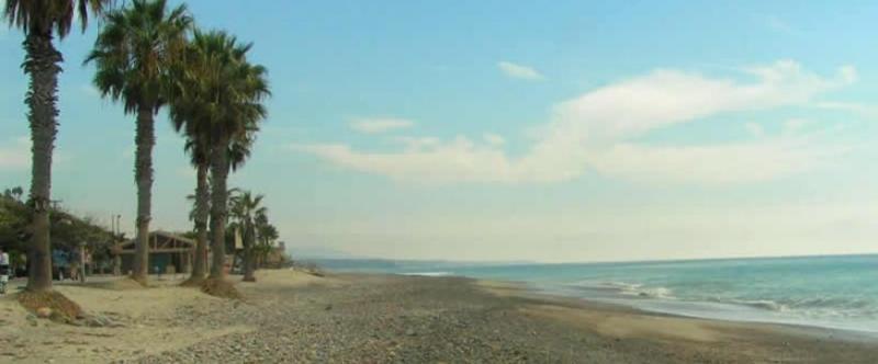 Capistrano Beach Image