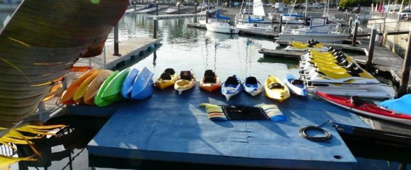 Capo Beach Watercraft Rentals Image