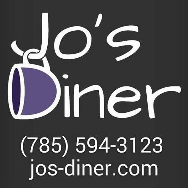 Jo's Diner Featured Image
