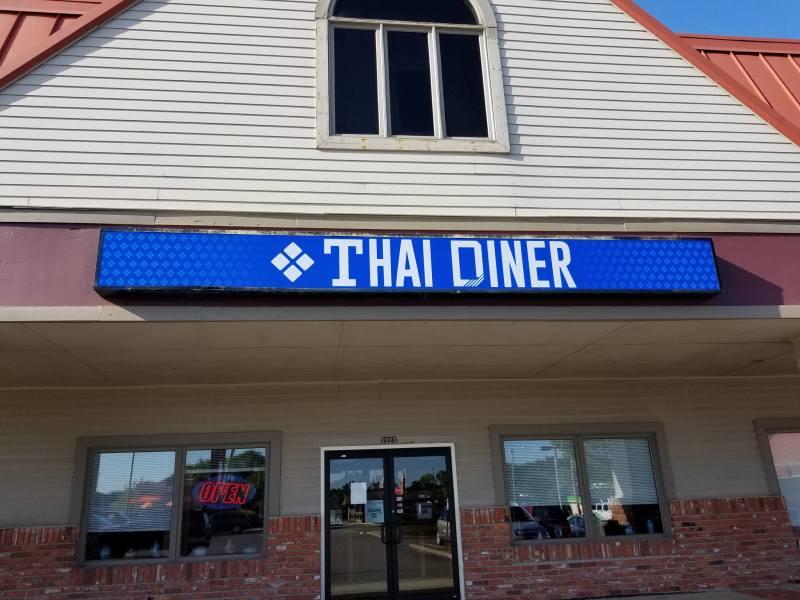 Thai Diner Featured Image