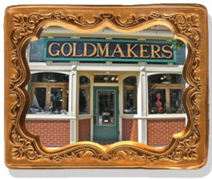 Goldmakers Featured Image