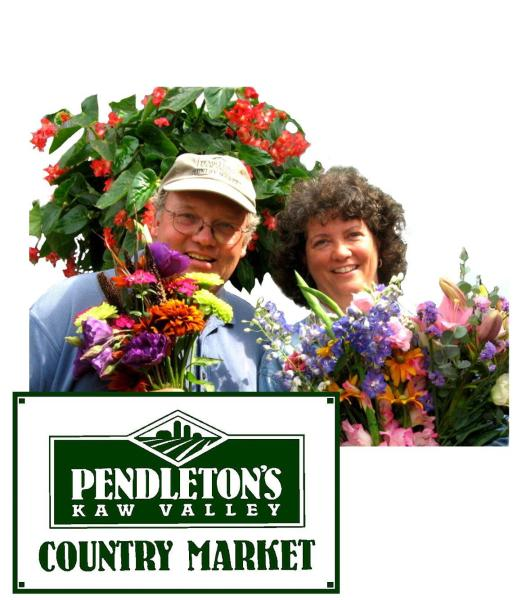 Pendleton's Country Market Featured Image