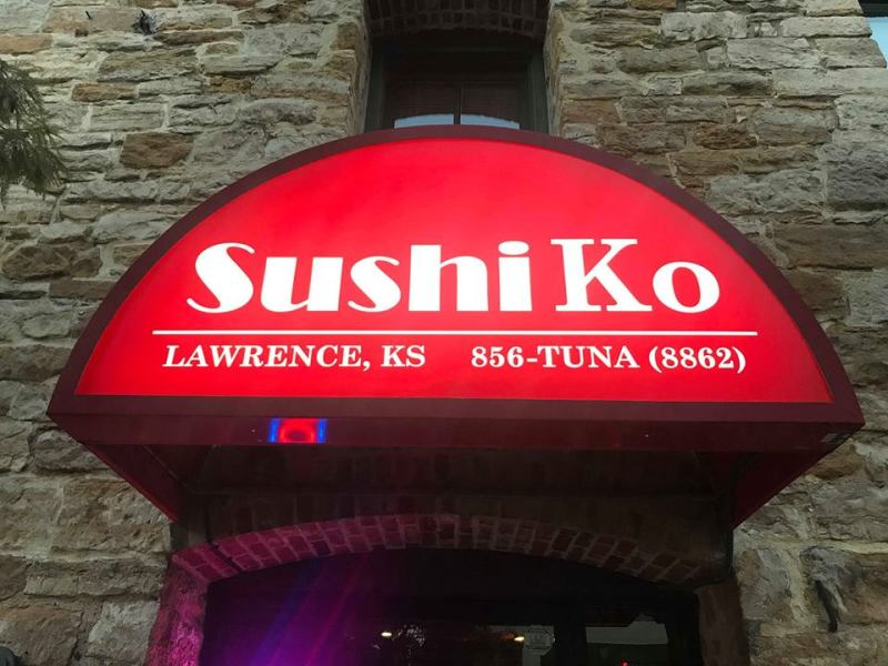 Sushi Ko Featured Image
