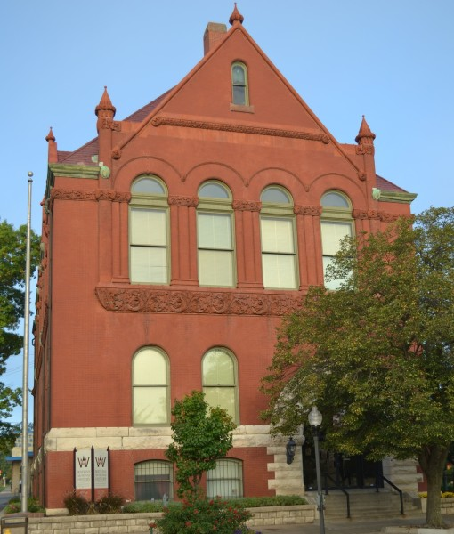 Watkins Museum of History Featured Image