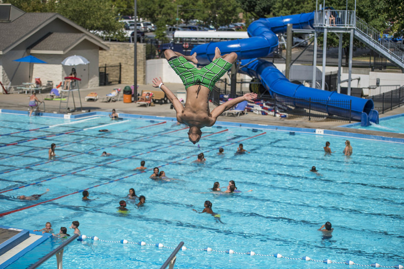 Lawrence Outdoor Aquatic Center Featured Image