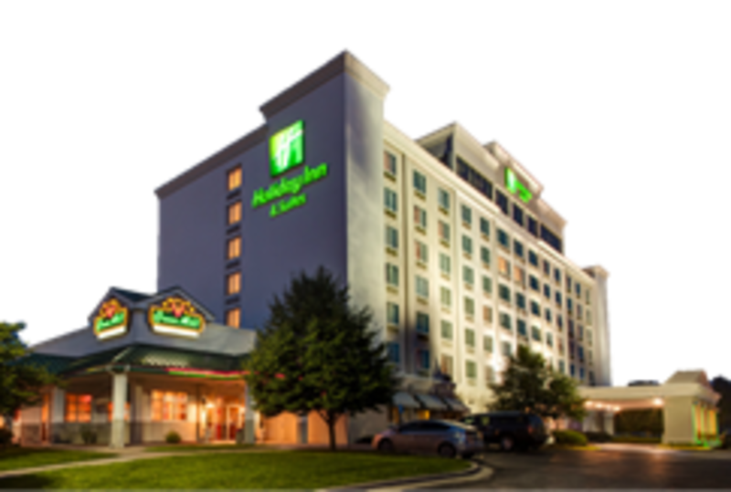 Holiday Inn & Suites - OP West Featured Image
