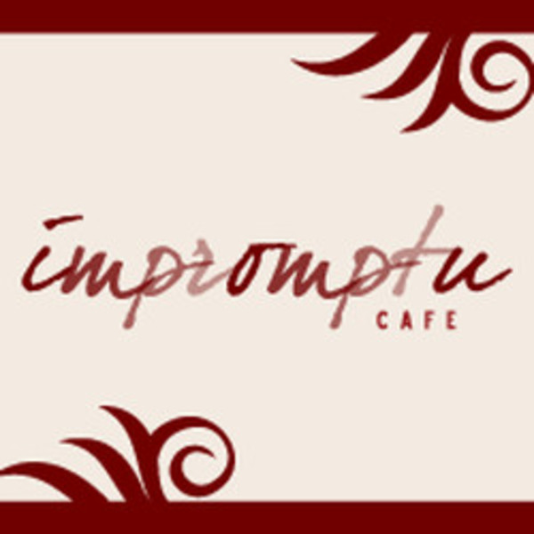 Impromtu Cafe Featured Image