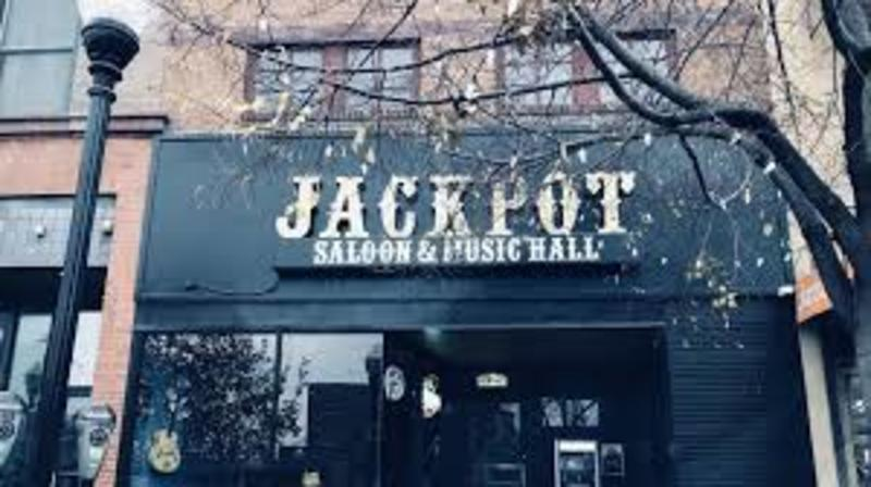 Jackpot Music Hall Featured Image