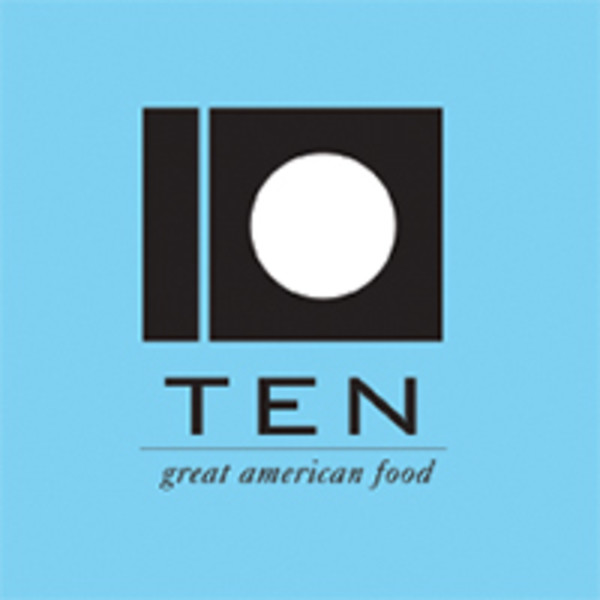 Ten Restaurant Featured Image