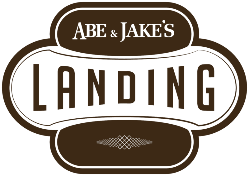 Abe & Jake's Landing Featured Image