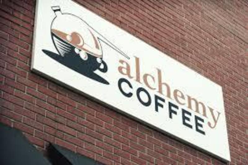 Alchemy Coffee & Bake House Featured Image