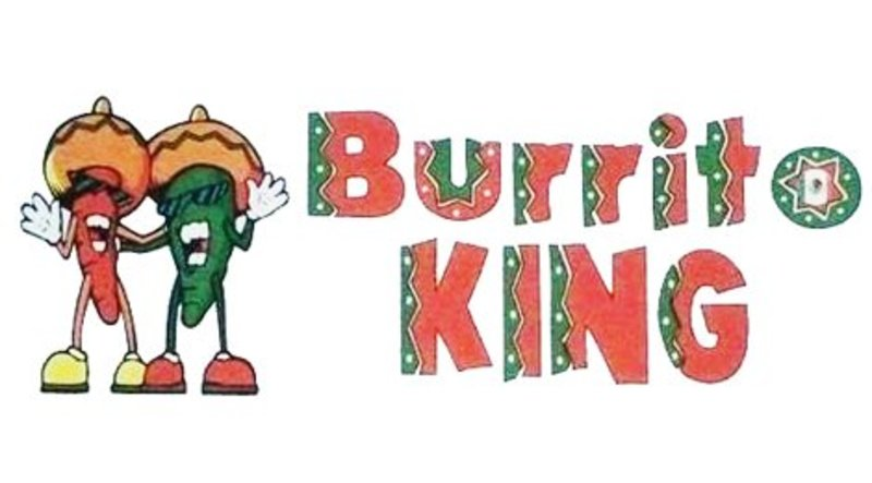 Burrito King Featured Image