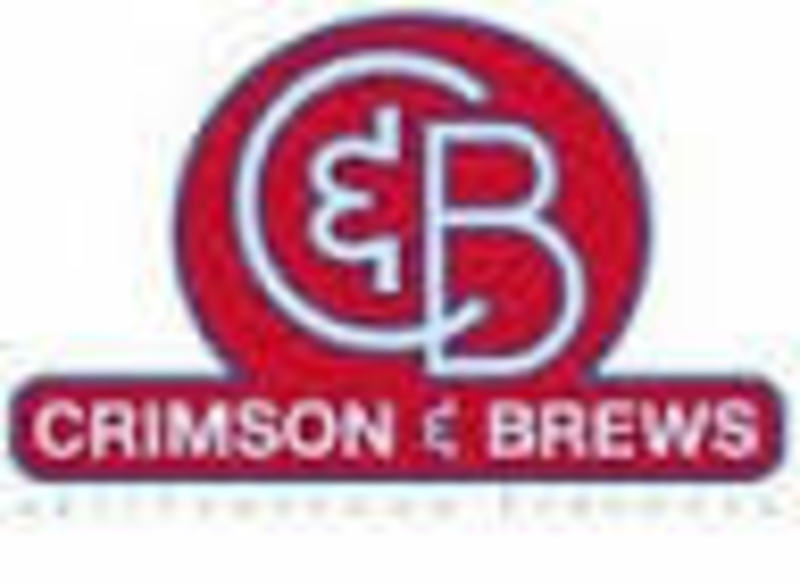 Crimson & Brews Featured Image