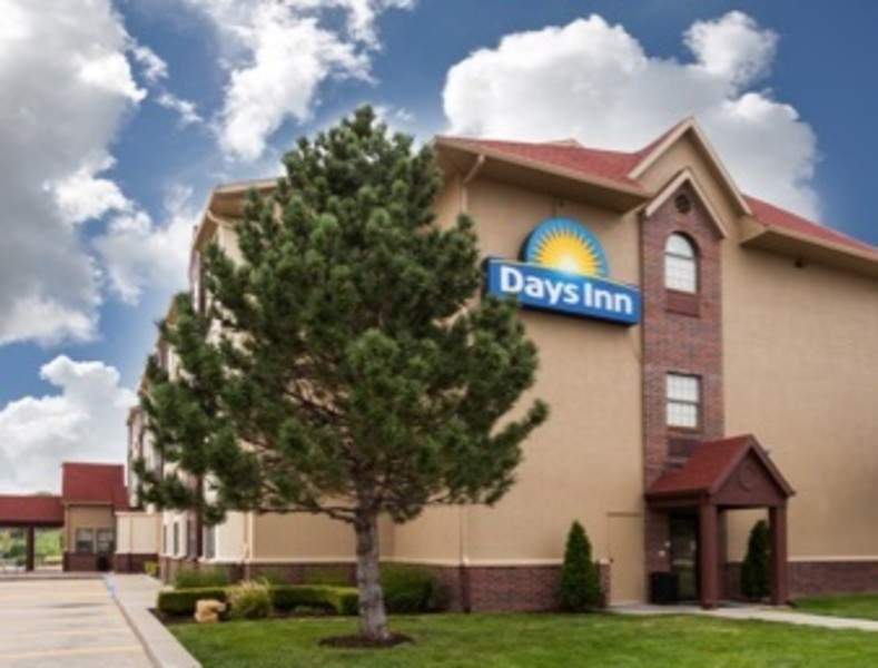 Days Inn - Kansas Speedway Featured Image