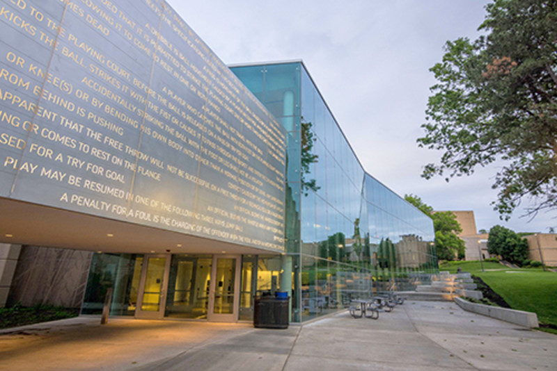 DeBruce Center Featured Image