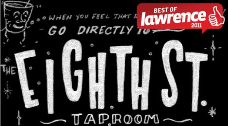 Eighth St. Taproom Featured Image