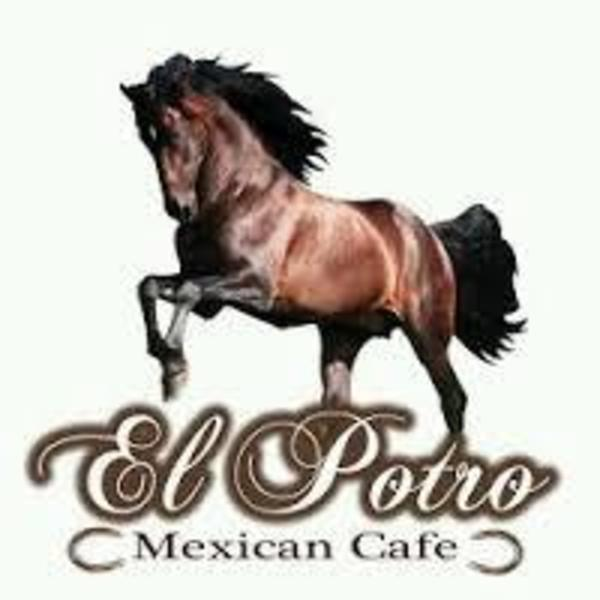 El Potro Mexican Cafe Featured Image