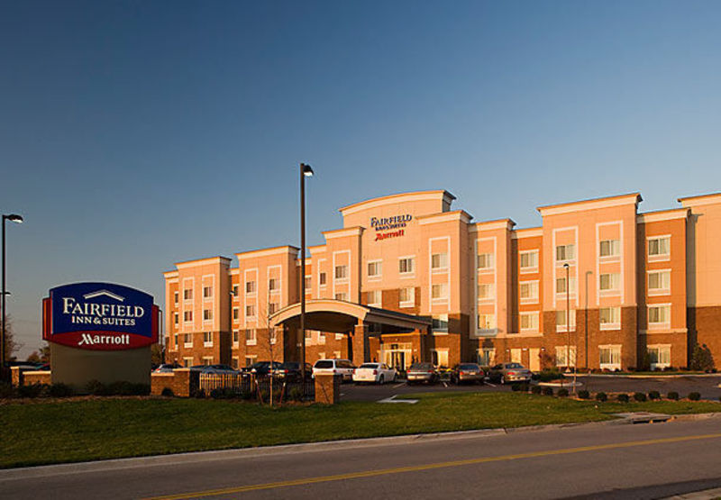 Fairfield Inn & Suites - OP Featured Image