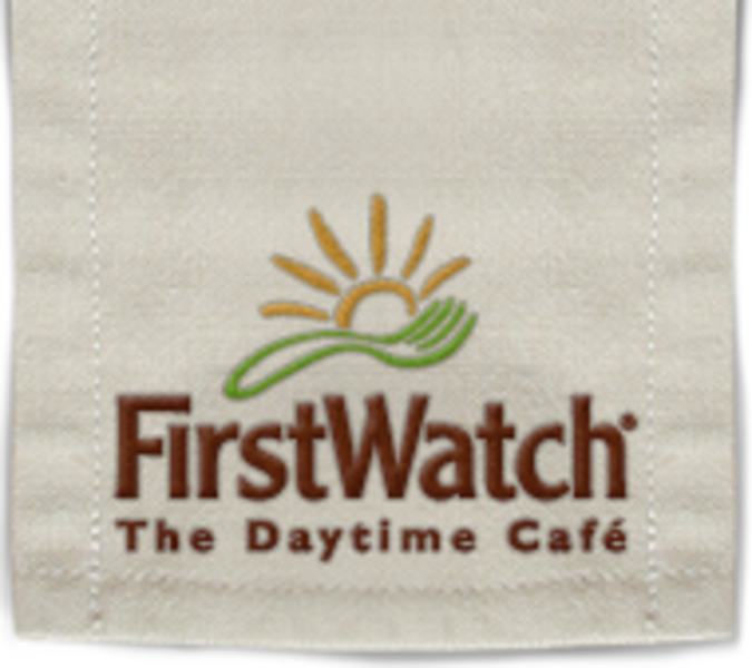 First Watch Restaurant Featured Image