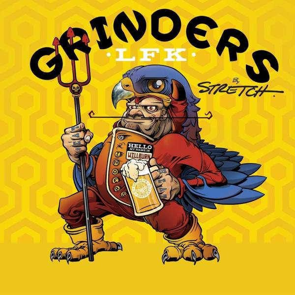 Grinders Featured Image