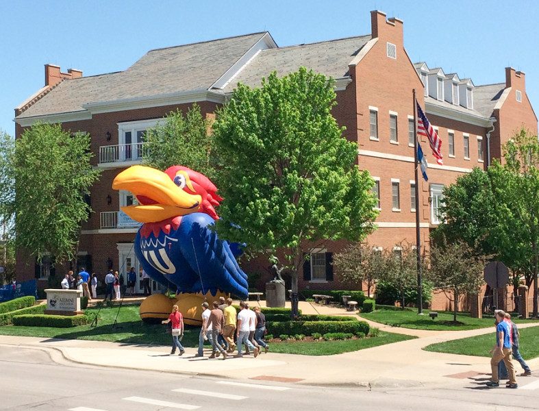 KU Alumni Association Featured Image
