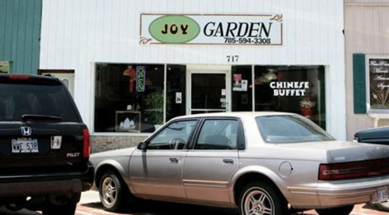 Joy Garden Featured Image