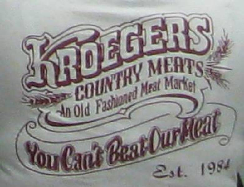 Kroeger's Country Meats Featured Image
