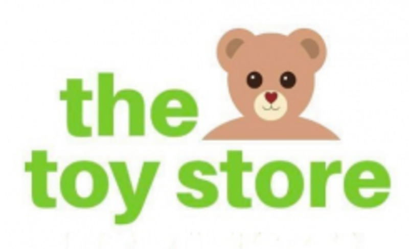 The Toy Store Featured Image