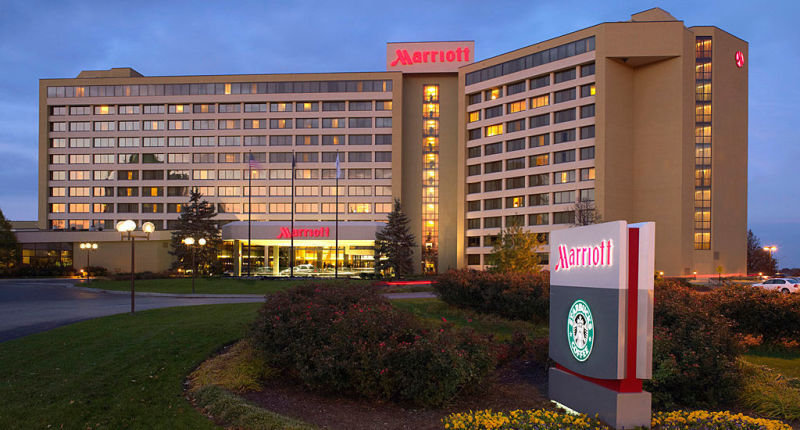 Overland Park Marriott Featured Image
