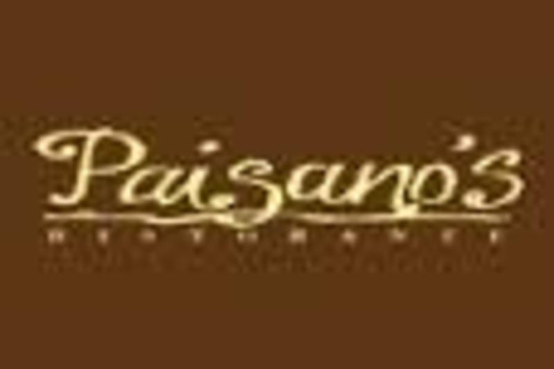 Paisano's Ristorante Featured Image