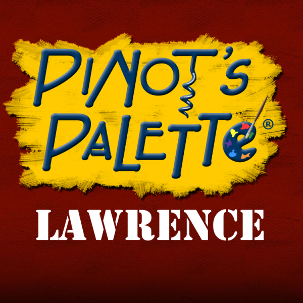 Pinot's Palette - Lawrence Paint & Sip Studio Featured Image