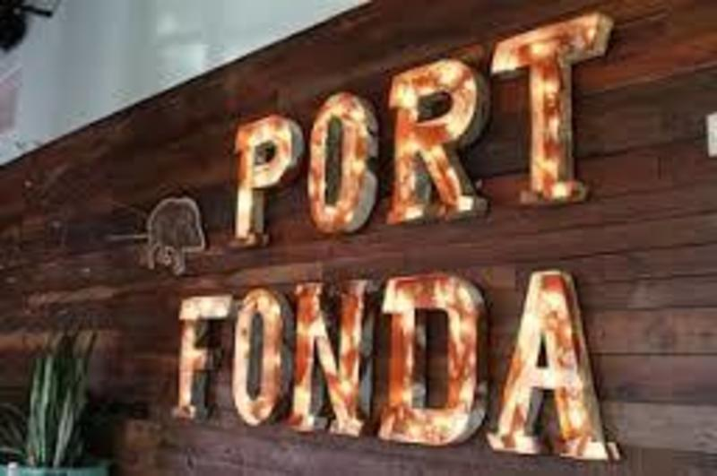 Port Fonda Featured Image