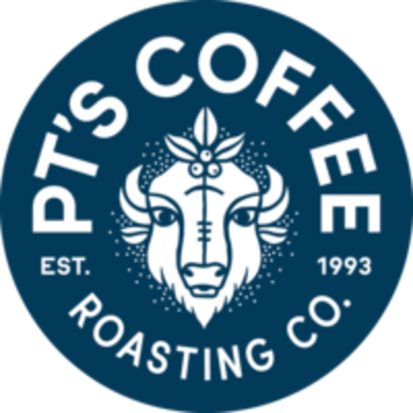 PT's Coffee Oread Featured Image