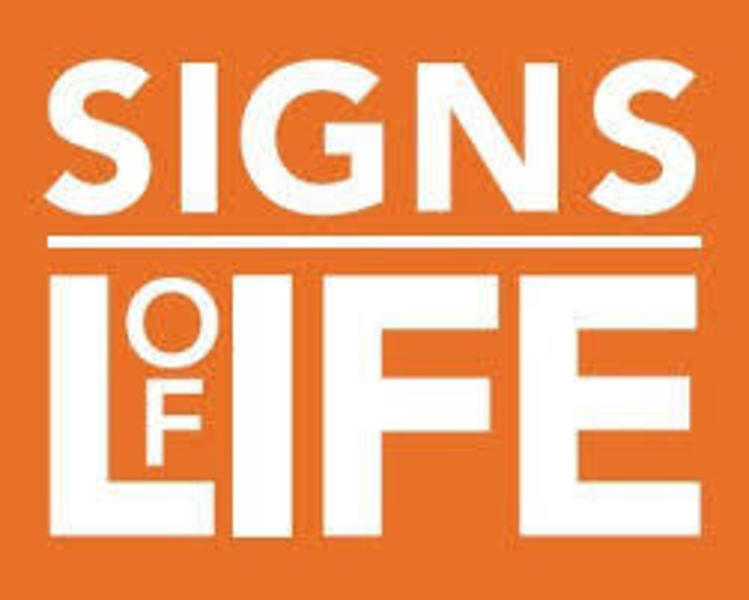 Signs of Life Featured Image