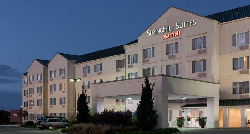 Springhill Suites - OP Featured Image
