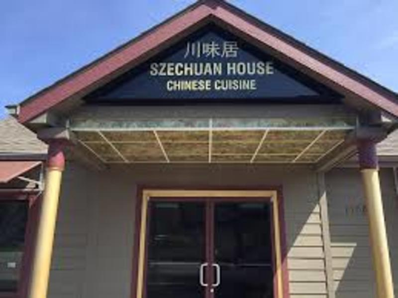Szechuan House Featured Image