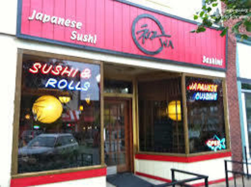 Wa Sushi Featured Image