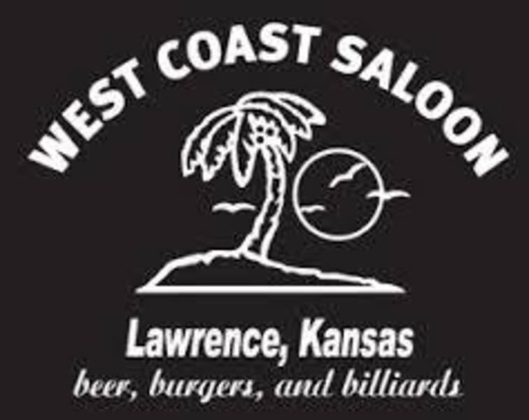 West Coast Saloon Featured Image