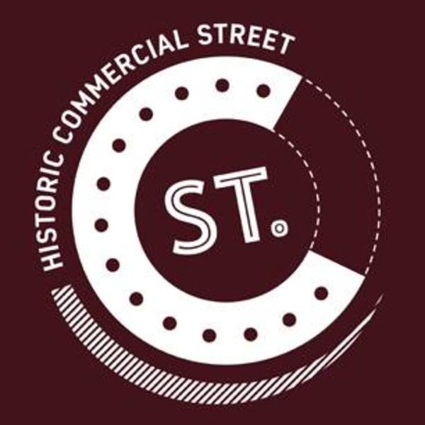 About C-Street Historic District