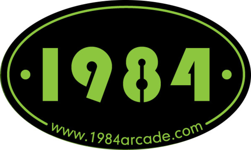 1984 Arcade