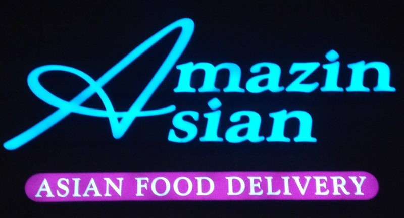 Amazin Asian