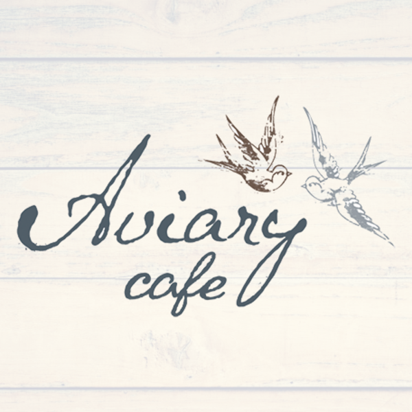 Aviary Café-Downtown