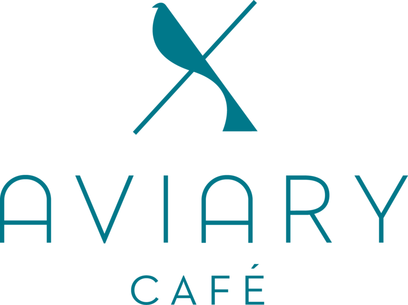Aviary Café - Farmers Park