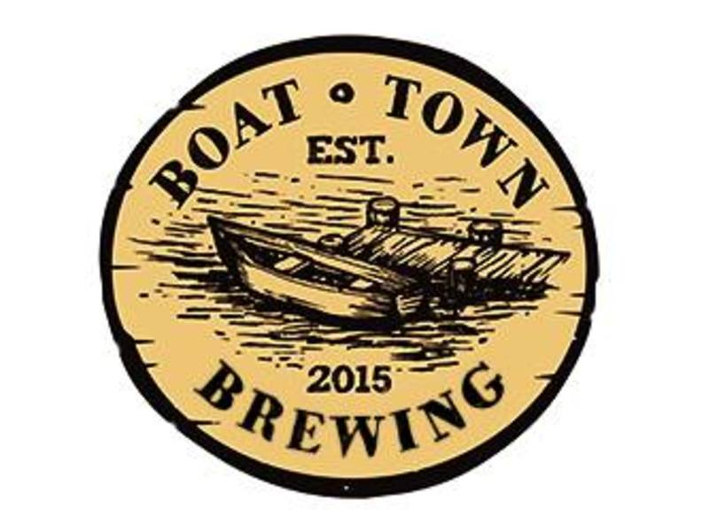 About Boat Town Brewing