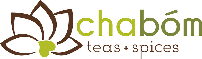 Chabom Teas + Spices