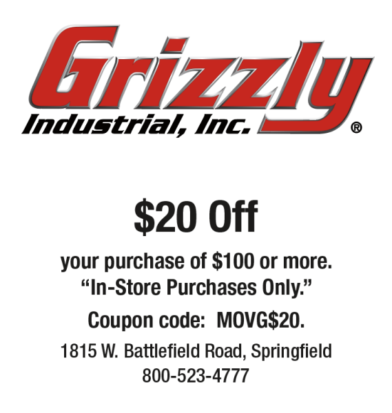 Active Grizzly Discount Codes & Offers 12222