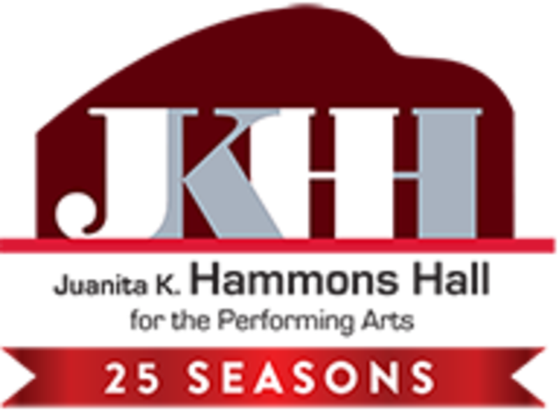 About Juanita K. Hammons Hall for the Performing Arts