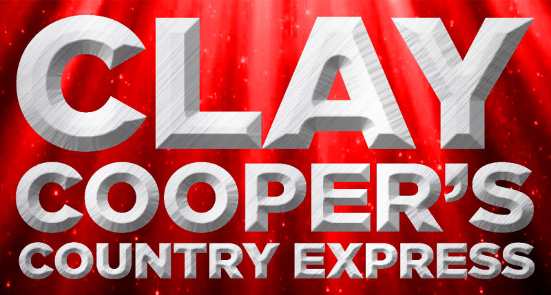 Logo clay cooper s country express brushed silver clay on top with red flare 2 55218ce05056a34 55218e99 5056 a348 3a28d3639cdf2009