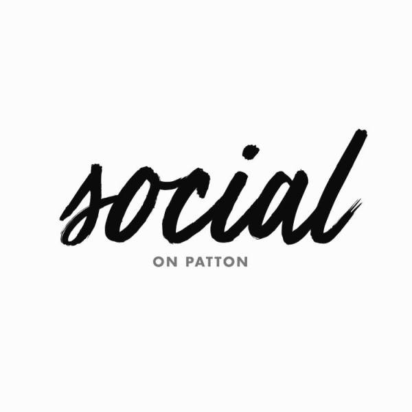 Social on Patton