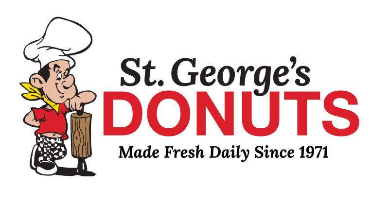 St.georgesdonuts logo 6c tagline0 a903858e5056a34 a90386ec 5056 a348 3a04dc5682de3947